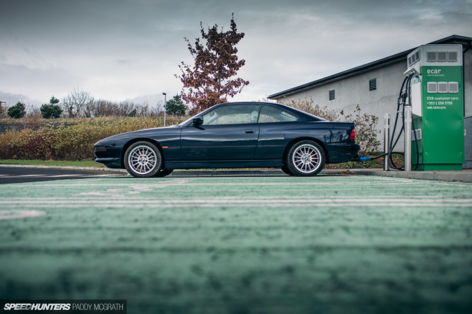 2020 BMW 8 Series Tesla Damien Maguire SH by Paddy McGrath-47