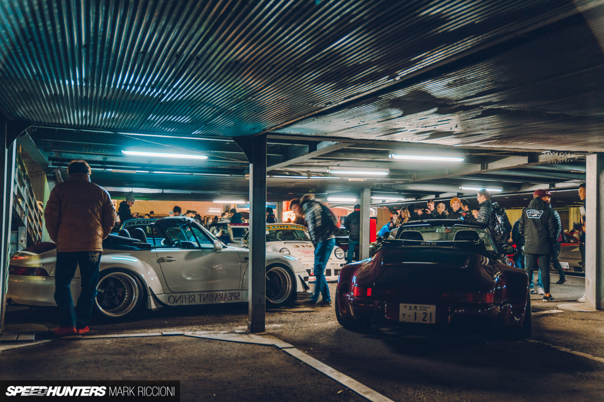 What Does Car Culture Mean ToYou?