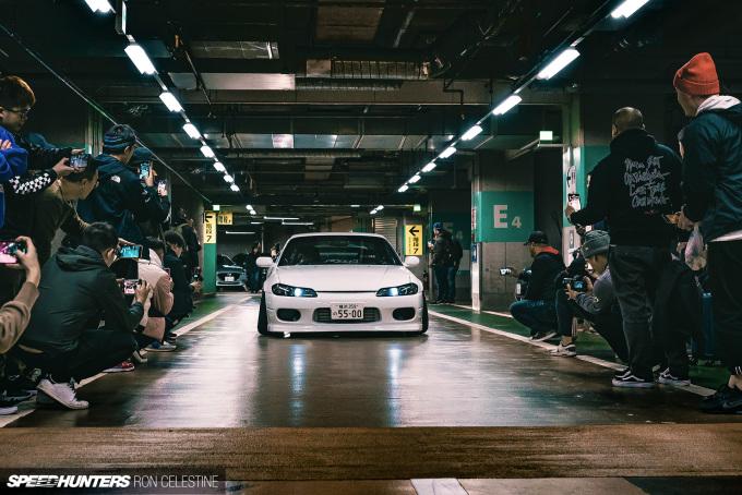 Speedhunters_RonCelestine_UndergroundMeet_Shibuya_S15