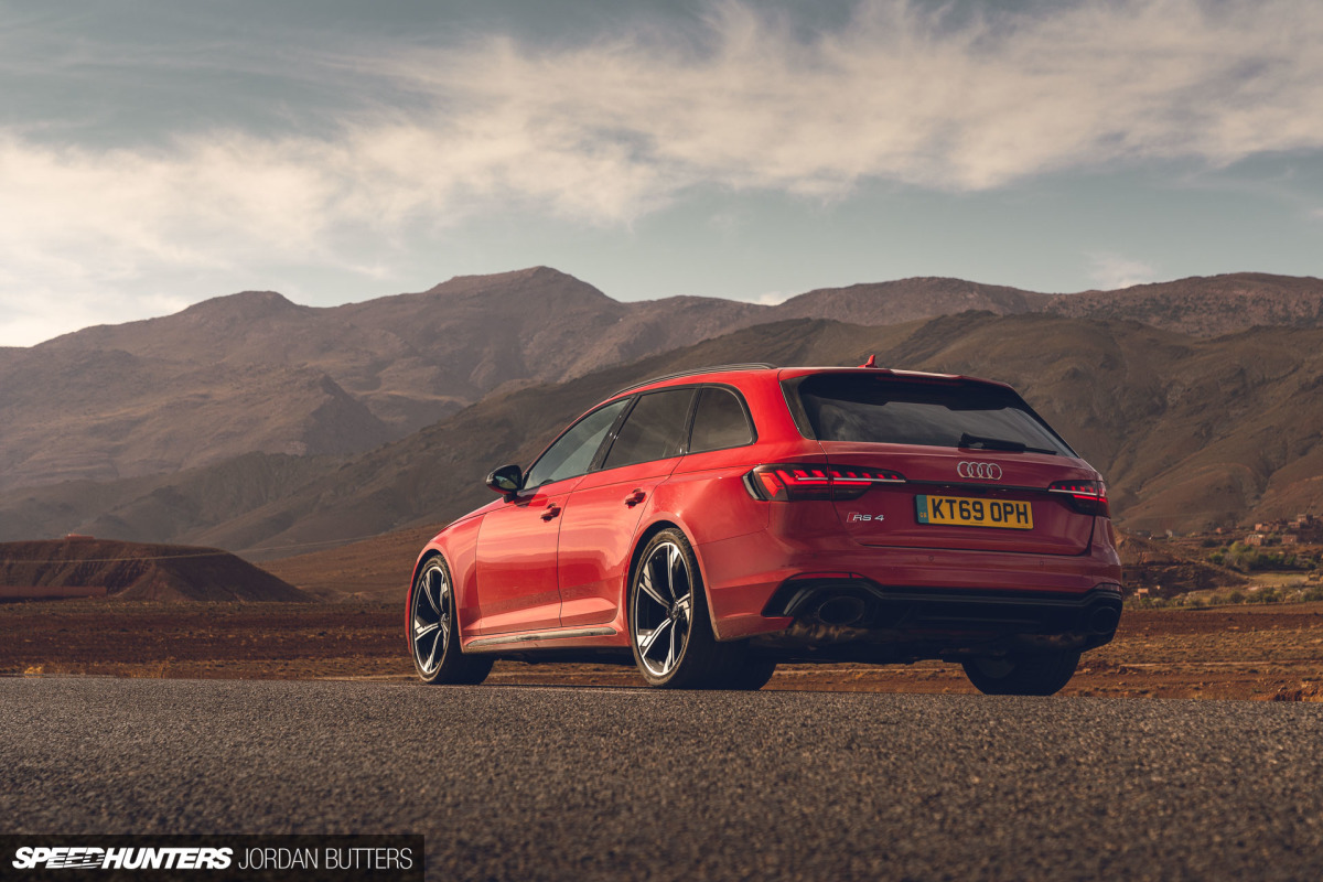 The Speedhunters Photography Guide: Part III: NaturalLight