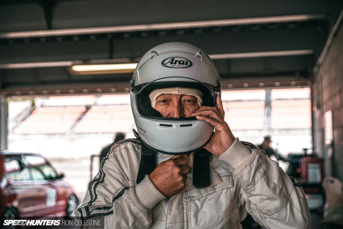 Speedhunters_Ron_Celestine_Wako_Endurance_Crocoart_Driver