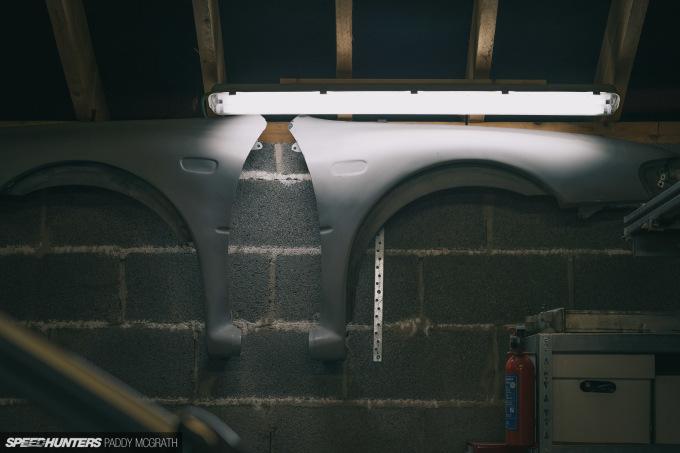 2020 Impreza S5 WRC Home Build Speedhunters by Paddy McGrath-12