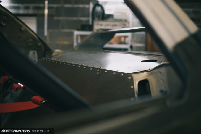 2020 Impreza S5 WRC Home Build Speedhunters by Paddy McGrath-17