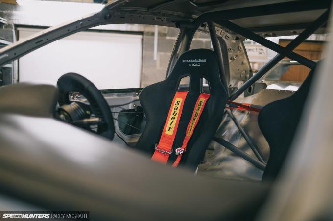 2020 Impreza S5 WRC Home Build Speedhunters by Paddy McGrath-18