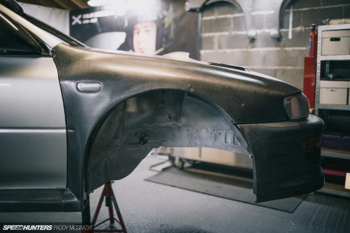 2020 Impreza S5 WRC Home Build Speedhunters by Paddy McGrath-22