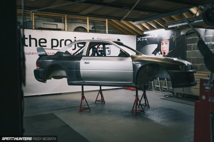 2020 Impreza S5 WRC Home Build Speedhunters by Paddy McGrath-45