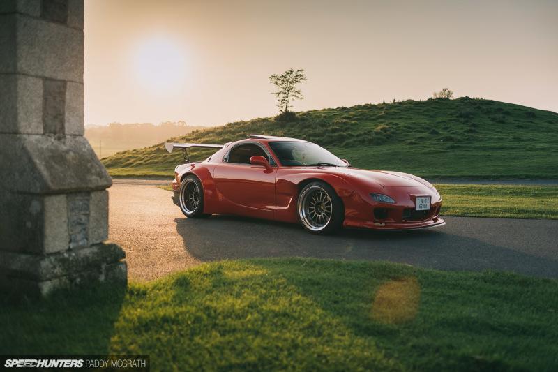 2020 Mazda RX7 F20C Speedhunters by PaddyMcGrath-3