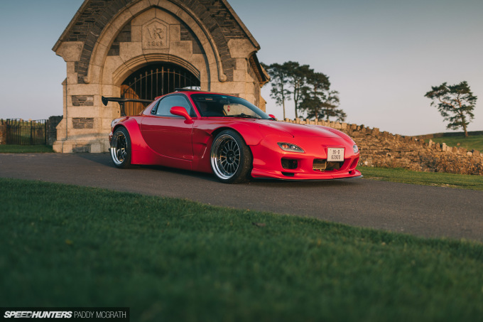 2020 Mazda RX7 F20C Speedhunters by Paddy McGrath-10