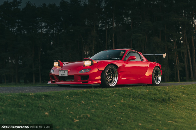 2020 Mazda RX7 F20C Speedhunters by Paddy McGrath-17