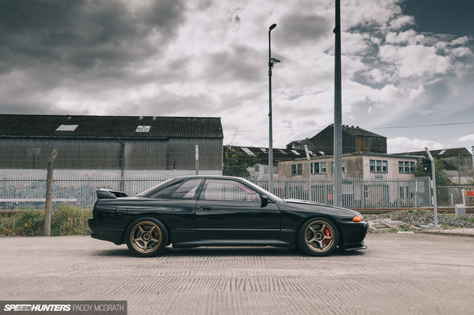 2020 Nissan R32 RB25 Speedhunters by Paddy McGrath-1