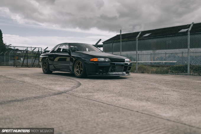 2020 Nissan R32 RB25 Speedhunters by Paddy McGrath-2