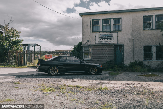 2020 Nissan R32 RB25 Speedhunters by Paddy McGrath-5