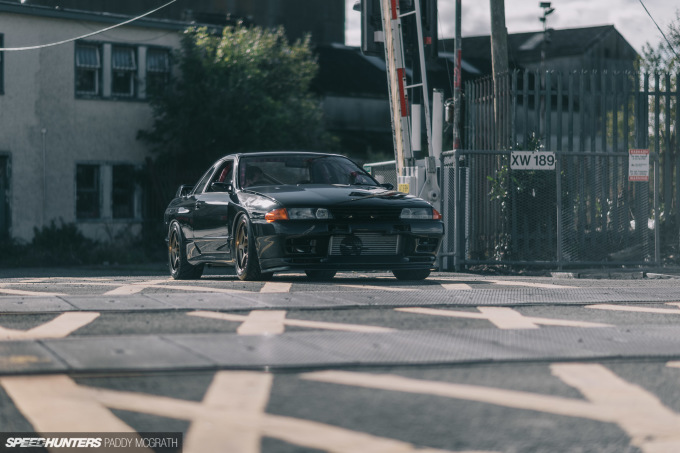 2020 Nissan R32 RB25 Speedhunters by Paddy McGrath-8