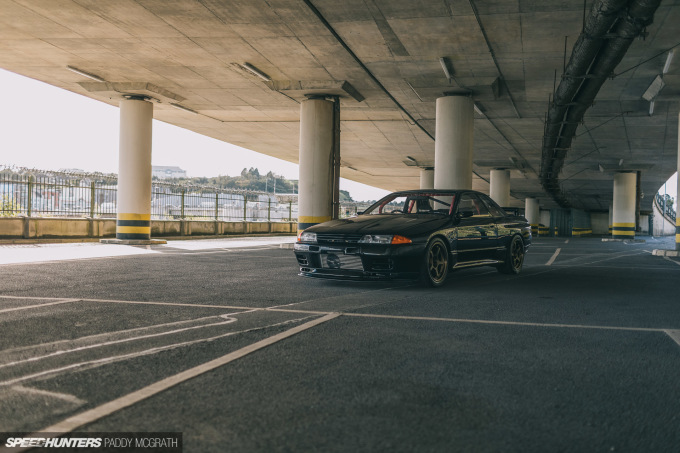 2020 Nissan R32 RB25 Speedhunters by Paddy McGrath-10