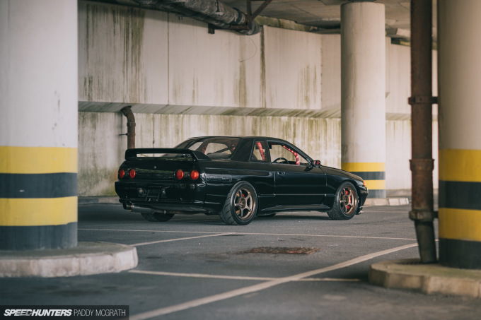 2020 Nissan R32 RB25 Speedhunters by Paddy McGrath-12