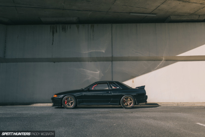 2020 Nissan R32 RB25 Speedhunters by Paddy McGrath-19