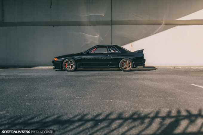 2020 Nissan R32 RB25 Speedhunters by Paddy McGrath-20