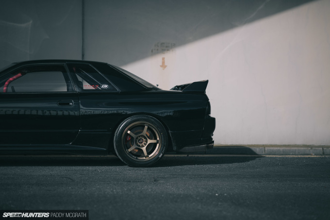 2020 Nissan R32 RB25 Speedhunters by Paddy McGrath-41