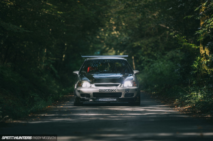 2020 Hiro EK9 Turbo Speedhunters by Paddy McGrath-5