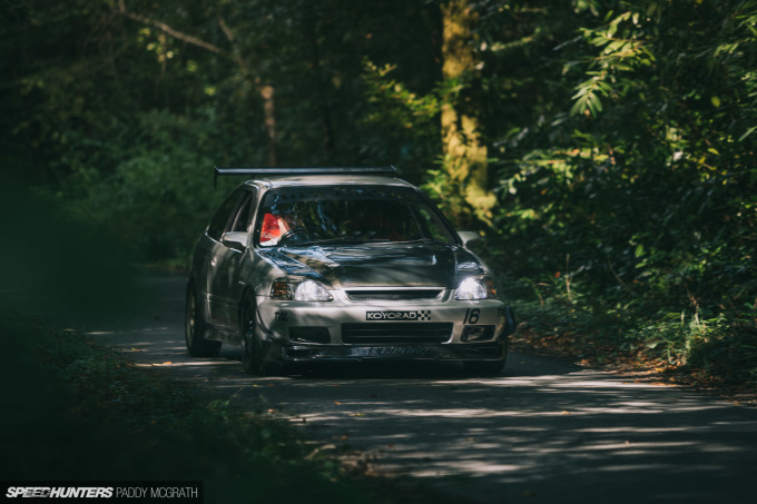 2020 Hiro EK9 Turbo Speedhunters by Paddy McGrath-6