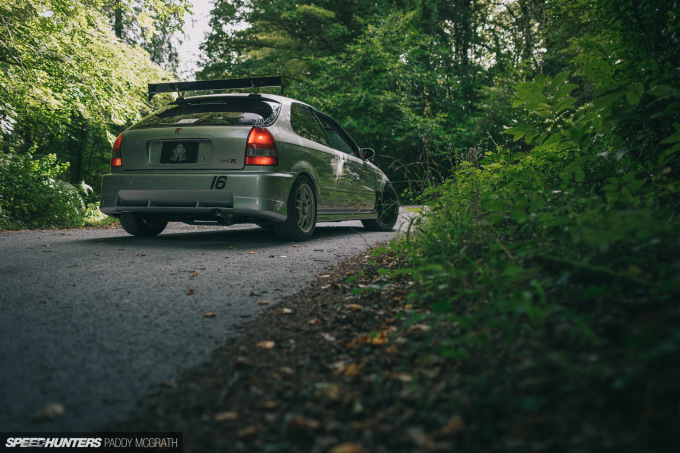 2020 Hiro EK9 Turbo Speedhunters by Paddy McGrath-9