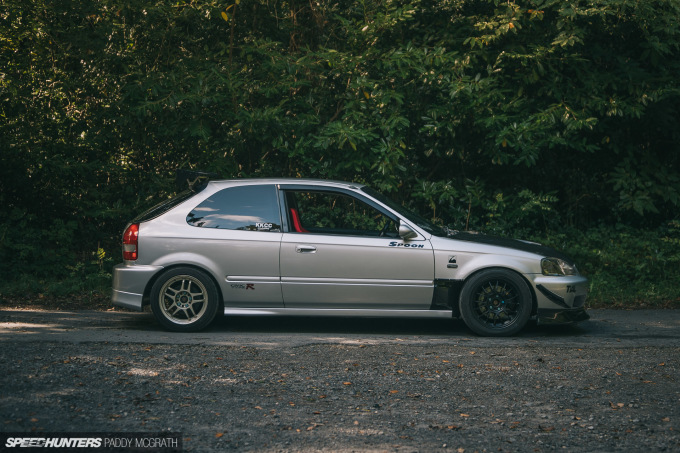 2020 Hiro EK9 Turbo Speedhunters by Paddy McGrath-11