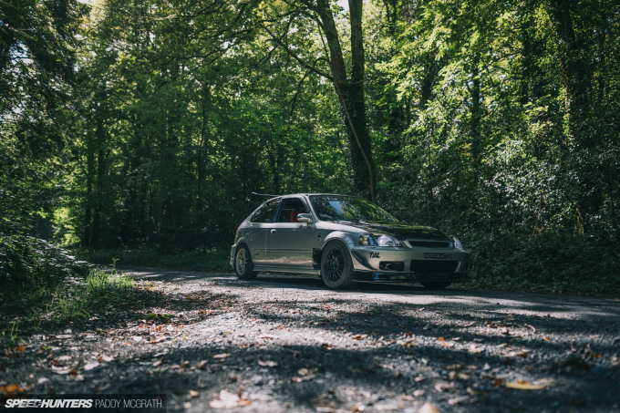 2020 Hiro EK9 Turbo Speedhunters by Paddy McGrath-12
