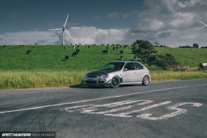 2020 Hiro EK9 Turbo Speedhunters by Paddy McGrath-14