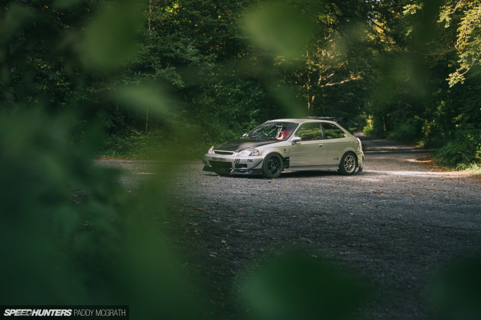 2020 Hiro EK9 Turbo Speedhunters by Paddy McGrath-15