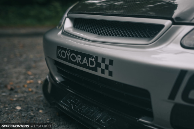 2020 Hiro EK9 Turbo Speedhunters by Paddy McGrath-19
