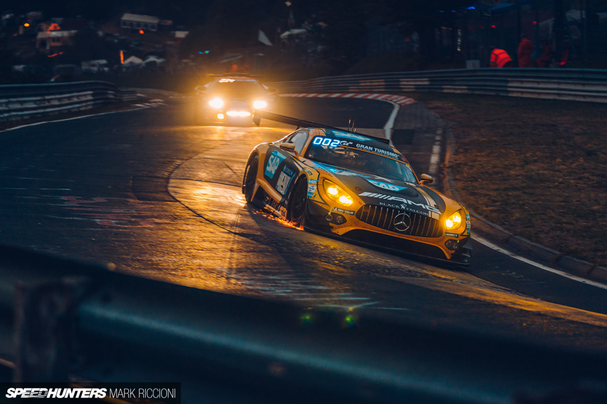 WATCH: The NBR 24HR Live On Speedhunters.com