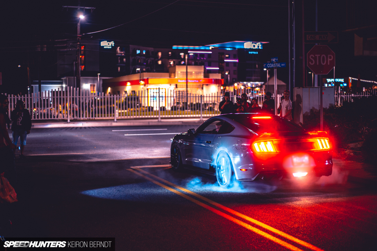H2Oi: The Beginning Of TheEnd