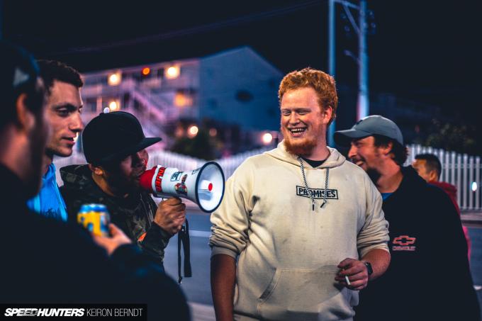 H2OI Day 4 - Speedhunters - 25 - 9 - 2020 - Keiron Berndt