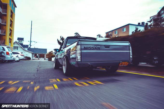 Seejay Minitruck - Speedhunters - 29 - 9 - 2020 - Keiron Berndt-4473