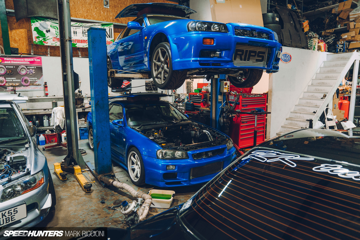 Editorial: Celebrating The ProjectCar