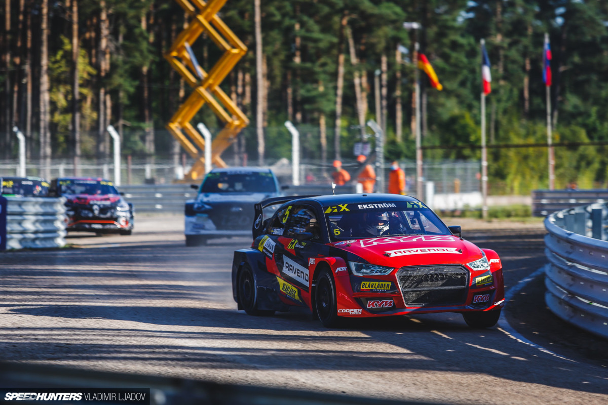 Experiencing World RX In COVID Times