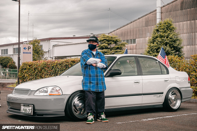 Ron_Celestine_Speedhunters_Honda_Civic