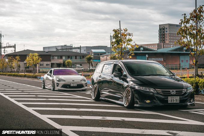 Ron_Celestine_Speedhunters_Honda_Odyssey_Civic