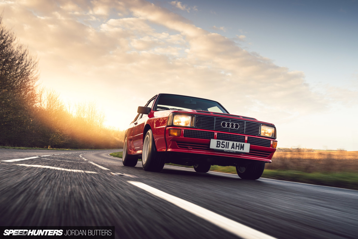 Lead By Technology: Celebrating 40 Years OfQuattro