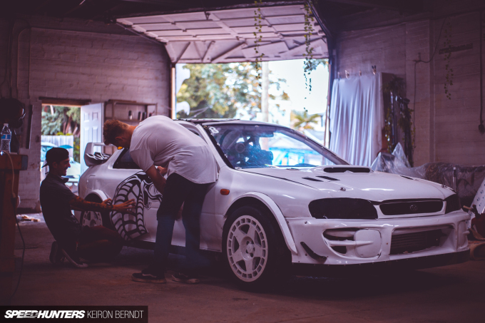 Tyler's GC8 - Dangerzone - Speedhunters - Keiron Berndt - Let's Be Friends-9428