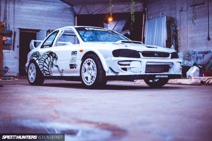 Tyler's GC8 - Dangerzone - Speedhunters - Keiron Berndt - Let's Be Friends-9772
