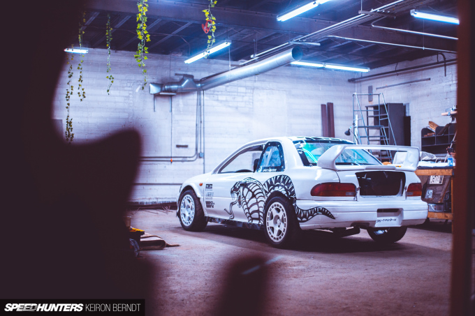 Tyler's GC8 - Dangerzone - Speedhunters - Keiron Berndt - Let's Be Friends-9793