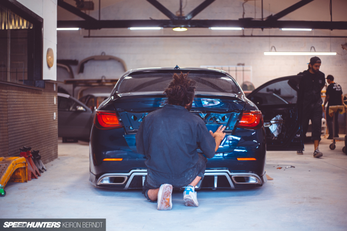 Suprlife Studio Tour - Speedhunters - Keiron Berndt - Let's Be Friends-0837