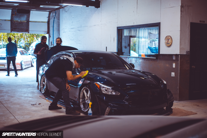 Suprlife Studio Tour - Speedhunters - Keiron Berndt - Let's Be Friends-0860