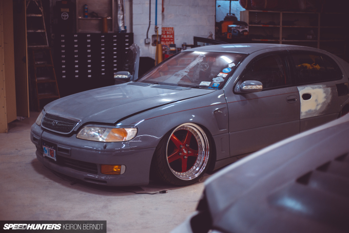 Suprlife Studio Tour - Speedhunters - Keiron Berndt - Let's Be Friends-0875