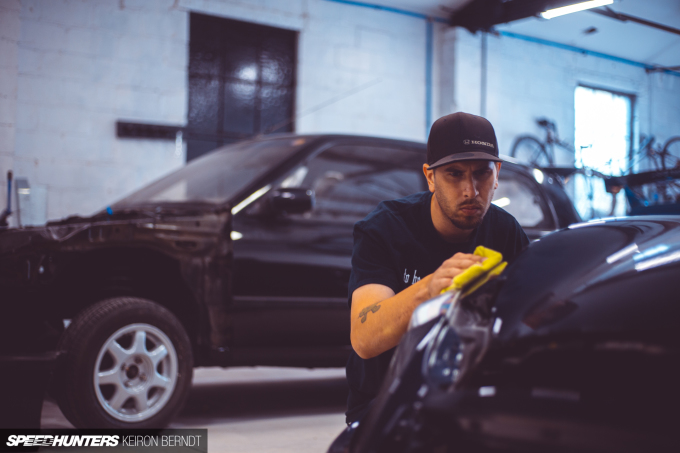 Suprlife Studio Tour - Speedhunters - Keiron Berndt - Let's Be Friends-0913