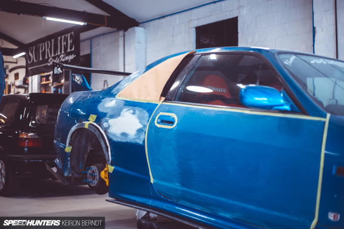 Suprlife Studio Tour - Speedhunters - Keiron Berndt - Let's Be Friends-0972