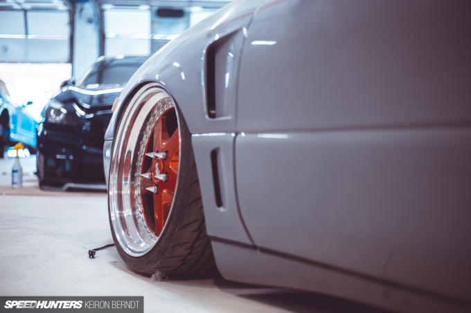 Suprlife Studio Tour - Speedhunters - Keiron Berndt - Let's Be Friends-1004