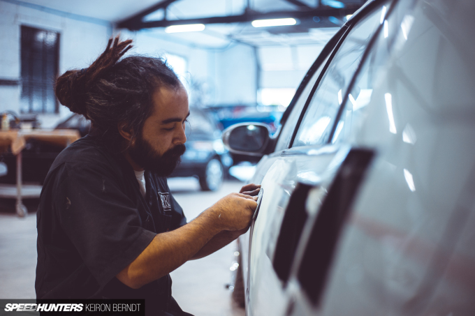 Suprlife Studio Tour - Speedhunters - Keiron Berndt - Let's Be Friends-1007