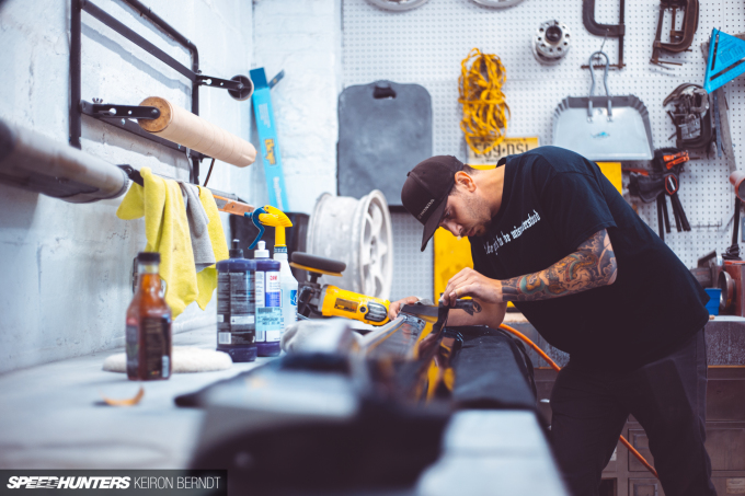 Suprlife Studio Tour - Speedhunters - Keiron Berndt - Let's Be Friends-1042